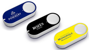 Dash-Buttons © Amazon