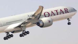 Qatar Airways ©Qatar Airways