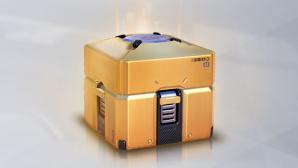 Overwatch: Lootbox ©Blizzard