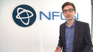 Redakteur bei NFON ©COMPUTER BILD