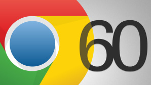 Chrome 60 © Google
