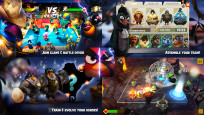 Angry Birds Evolution © Rovio Entertainment