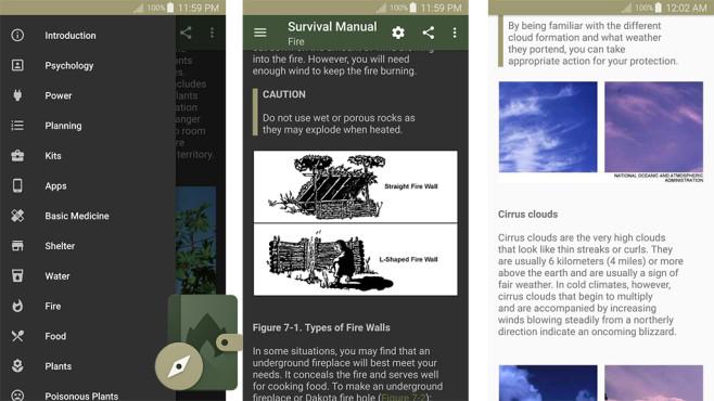Offline Survival Manual ©Ligi