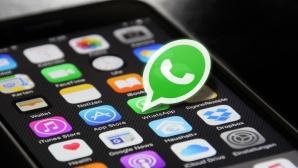 WhatsApp auf Smartphone ©pixabay