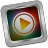 Icon - Macgo Windows Media Player