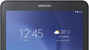 Samsung Galaxy Tab E 9.6 3G ©Samsung