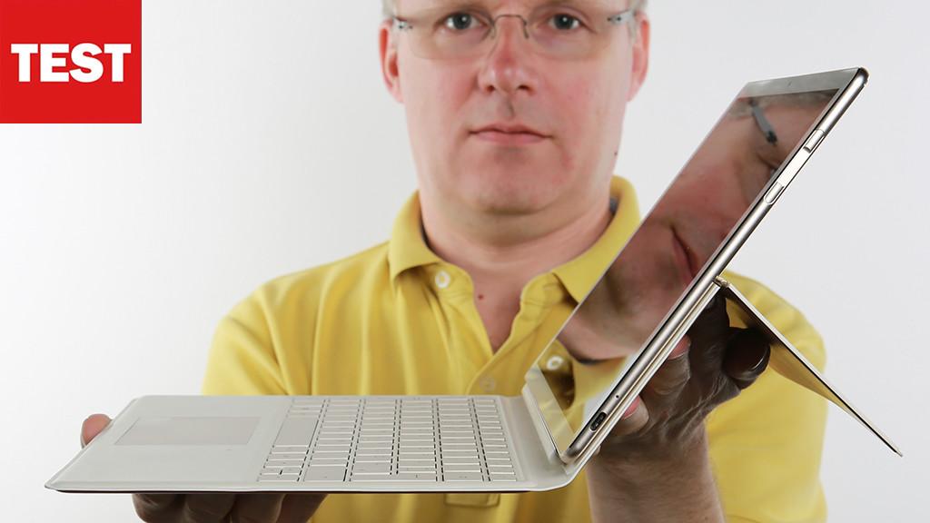 Huawei Matebook E ©COMPUTER BILD