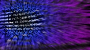 Programmcode auf PC-Bildschirm ©pixabay