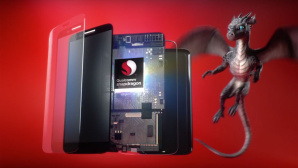 Snapdragon-Chip © Qualcomm