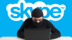 Wieder Sicherheitslücke in Skype ©alphaspirit - Fotolia.com, Skype