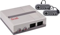 8-Bit Entertainment System © Gamerz Tek