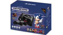 Sega Genesis Flashback © AT Games