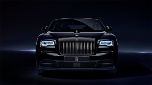 Rolls-Royce Dawn Black Badge © Rolls-Royce Motor Cars