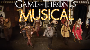 Game of Thrones – The Musical © YouTube / Steve Brandon