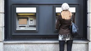 Geldautomaten: So viel Bares ist drin! Experten von Kaspersky haben die Sicherheit von Geldautomaten weltweit untersucht. Ergebnis: Sicher geht anders. ©HappyAlex-Fotolia.com