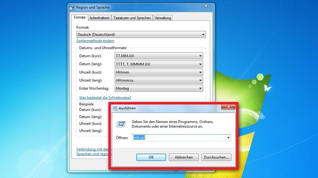 Windows: Feststelltaste für Zahlen & Zeichen ausklammern ...