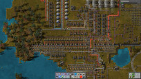 Factorio © Wube Software Ltd.