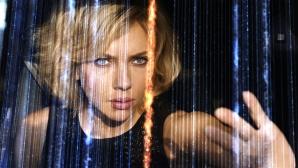 Scarlett Johansson sieht Funkwellen ©Jessica Forde/ZDF