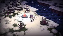 Don't Starve © Klei Entertainment