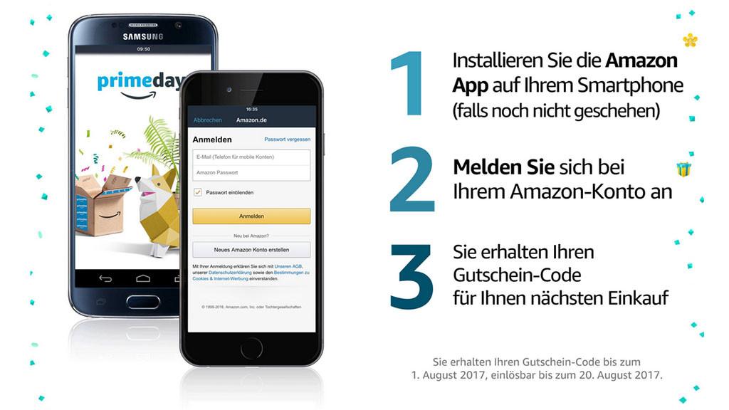 Amazon gutschein computer