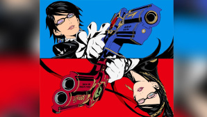 Bayonetta: Switch © Nintendo / Platinum Games / Twitter