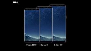 Samsung Galaxy S8 Mini ©Samsung, IT Home