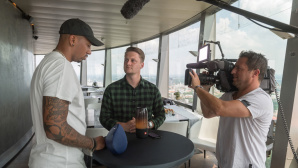 Boateng-Interview © COMPUTER BILD