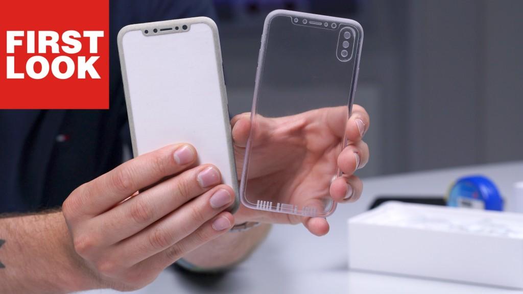 Vergleich mit iPhone 7 (Plus): Wir haben das iPhone 8!