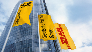 Post © Deutsche Post DHL Gruppe