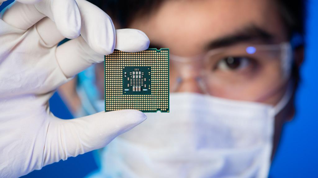 50 Jahre Intel: So entsteht ein Prozessor