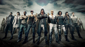 PlayerUnknown's Battlegrounds: Stream © Bluehole Studio