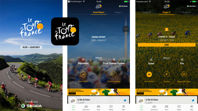 Tour de France 2017 © Amaury Sport Organisation (A.S.O)