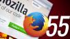 Mozilla Firefox 55 ©©istock.com/LeoPatrizi, Mozilla