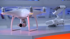DJI: Drohne ©DJI