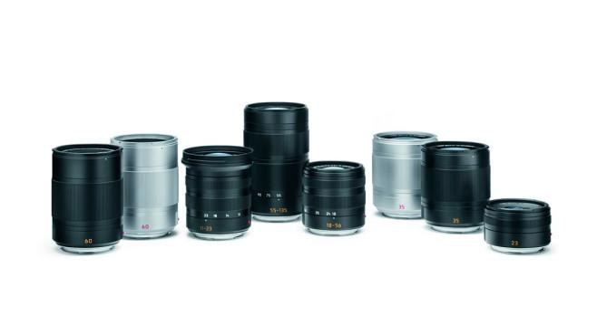 Leica TL2 ©Leica