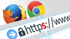 Browser NSA-sicher machen ©Google, Mozilla, ©istock.com/adrian825