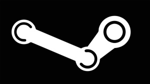 Steam: Logo © Valve