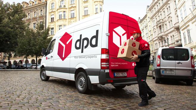 DPD: Pakete ©DPD