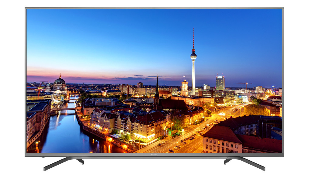 Hisense 65NU8700 und 70NU9700 - AUDIO VIDEO FOTO BILD