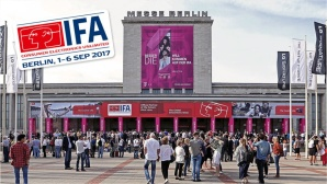 © IFA, Messe Berlin