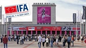 ©IFA, Messe Berlin