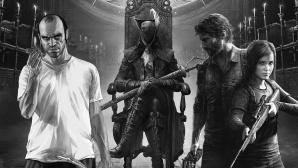 Die besten Spiele aller Zeiten ©Rockstar, Sony