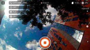 Motorola VerveCam+ ©COMPUTER BILD