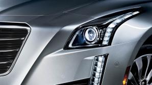 Cadillac CTS ©Cadillac