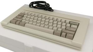 Model F: Tastatur ©modelfkeyboards.com