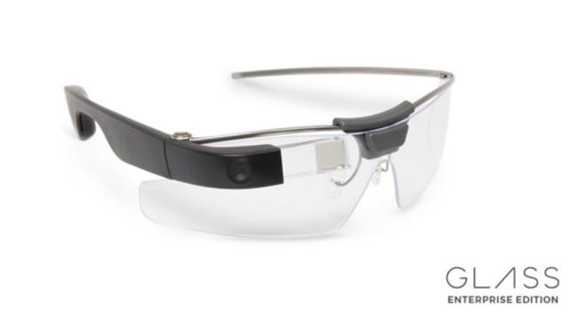 Google Glass ©Alphabet X