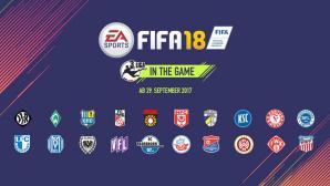 FIFA 18: 3. Liga ©EA