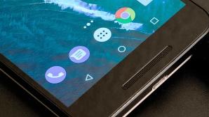 Android 7.1 mit Panik-Erkennung für den Zurück-Button ©Pixabay / Snufkin