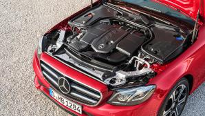 Rückruf Diesel ©Daimler AG
