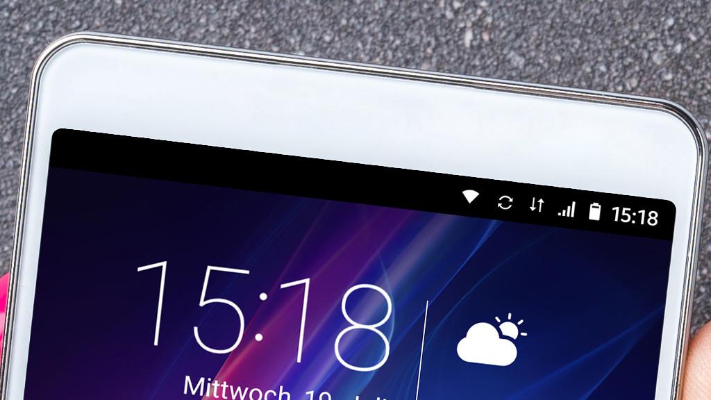 Android: Das bedeuten die Symbole - Bilder, Screenshots - COMPUTER BILD
